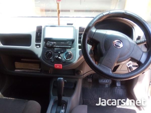 Nissan AD Wagon 1,5L 2011-2