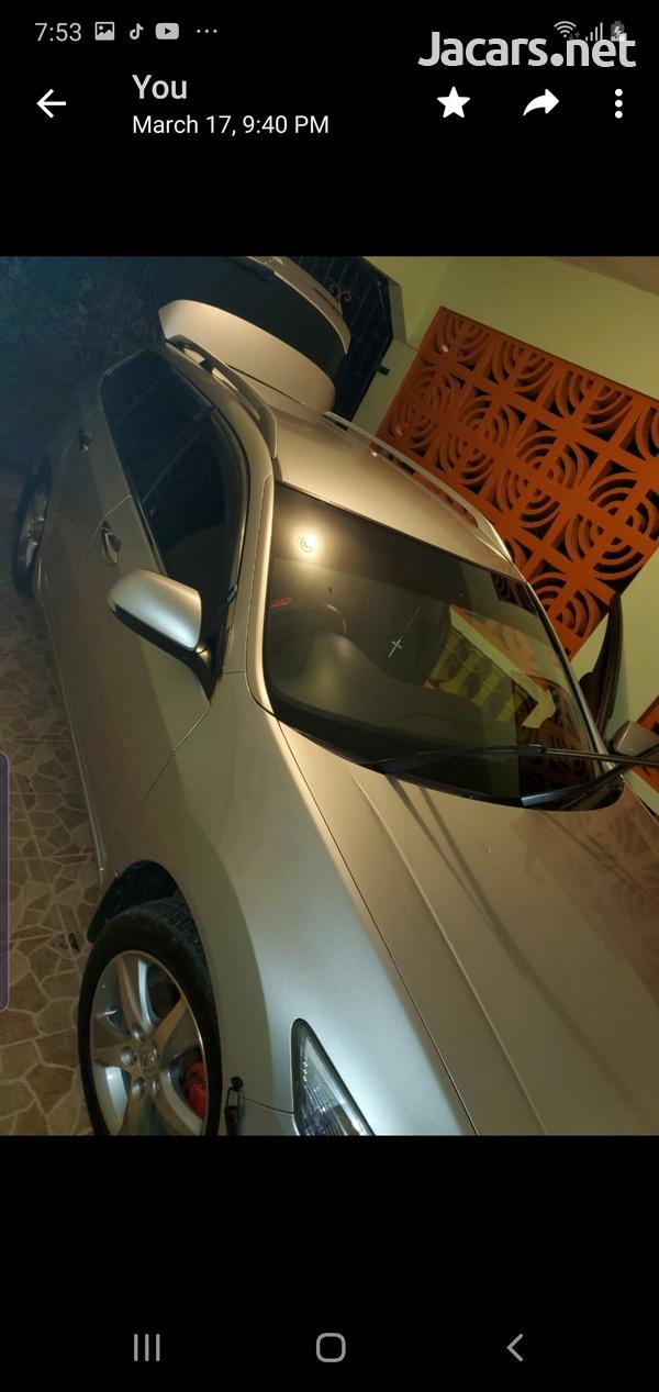 Honda Accord 2,0L 2011-3