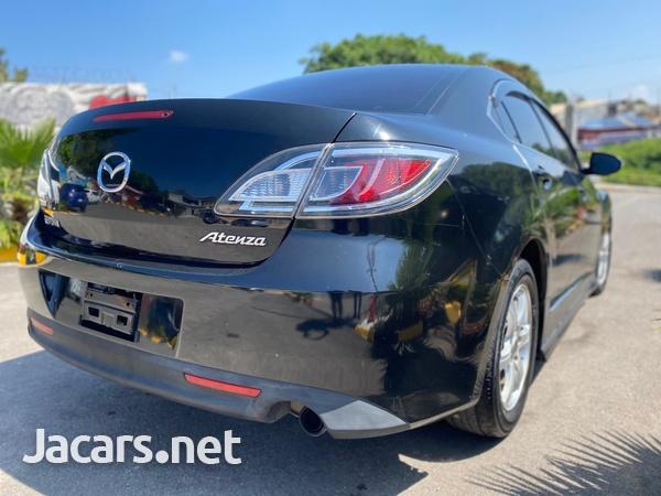 Mazda Atenza 2,0L 2012-6