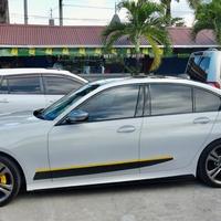 BMW 3-Series 2,0L 2019