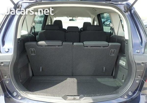 Mazda Premacy 1,9L 2012-12