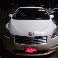 Toyota Mark X 1,8L 2010