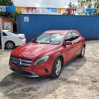 Mercedes-Benz GLA-Class 2,0L 2014