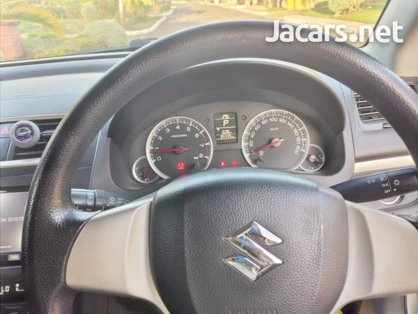 Suzuki Swift 1,3L 2015-4