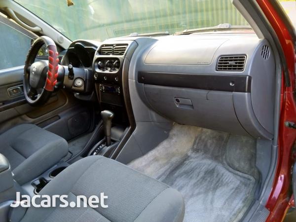 Nissan Frontier 2,1L 2003-4