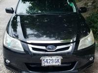 Subaru Exiga 2,0L 2009