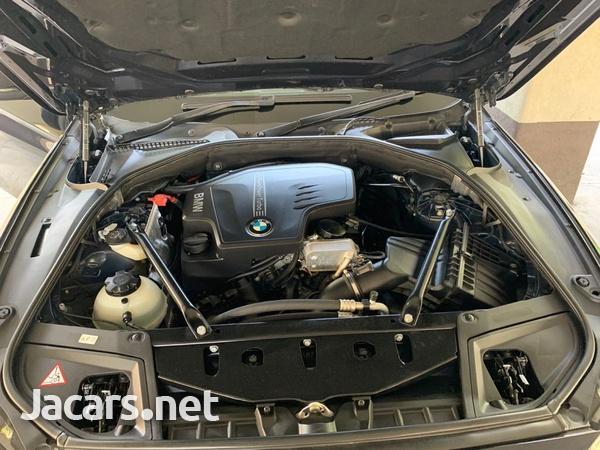 BMW 5-Series 2,0L 2014-15