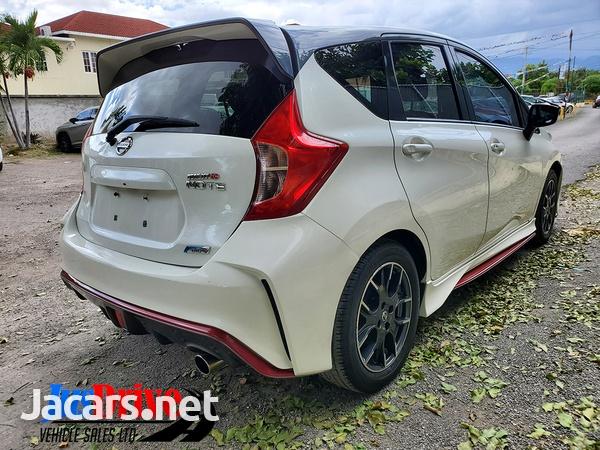 Nissan Note 1,3L 2016-6