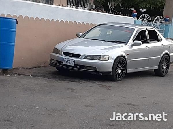 Honda Accord 1,3L 2000