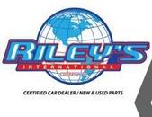 Rileys International Company Limited