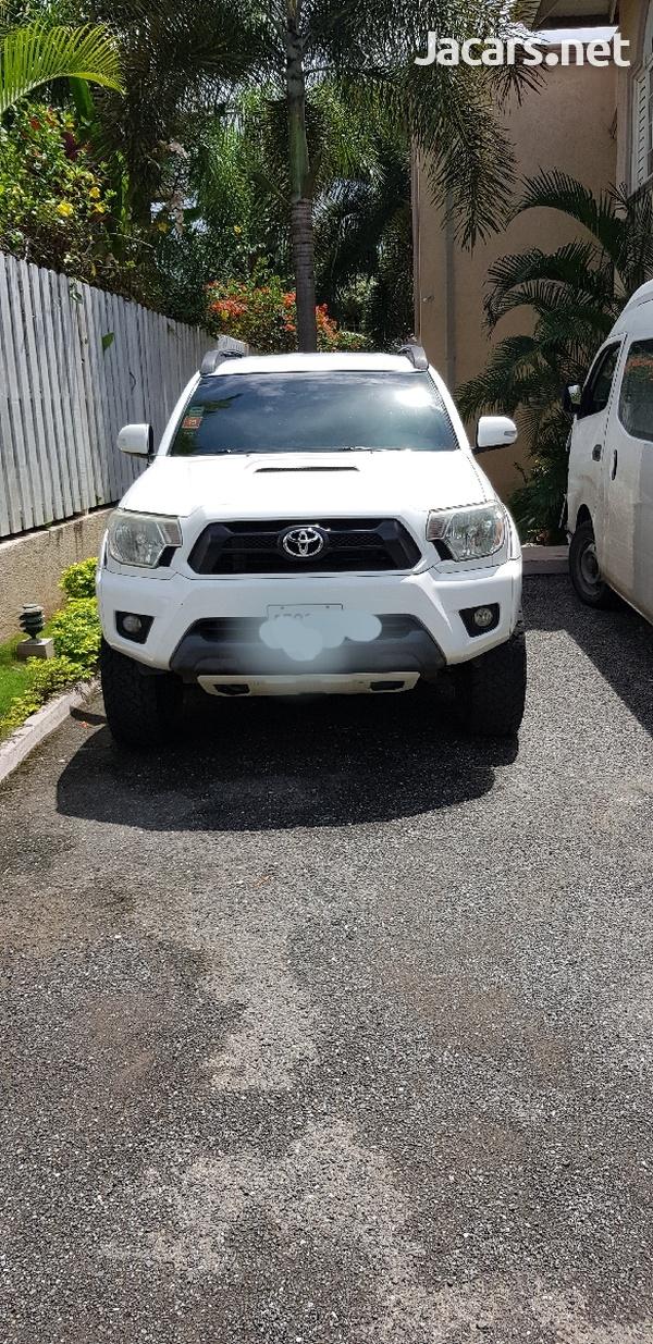 Toyota Tacoma TRD-3