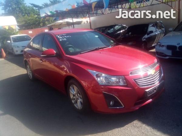Chevrolet Cruze 3,0L 2014-1