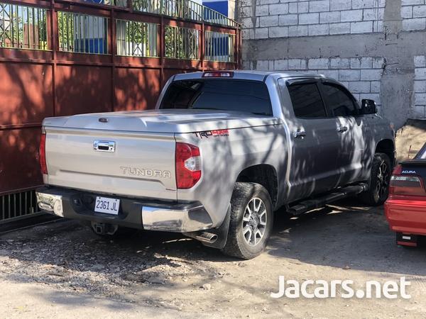 Toyota Tundra 5,7L 2014-2
