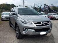 Toyota Fortuner 2,7L 2016