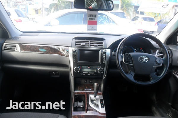 Toyota Camry 2,0L 2014-7