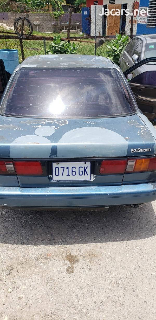Nissan B14 2,0L 1994-6