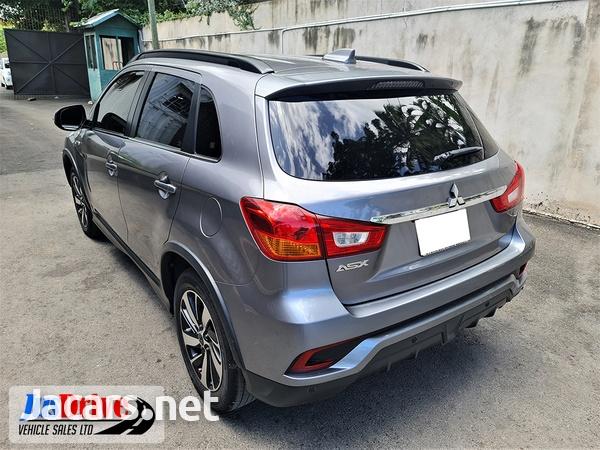 Mitsubishi ASX 2,0L 2019-4
