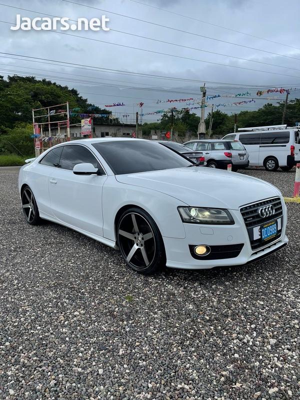 Audi A5 2,0L 2012-12