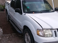 Vehicles Vans 4,0L 2001