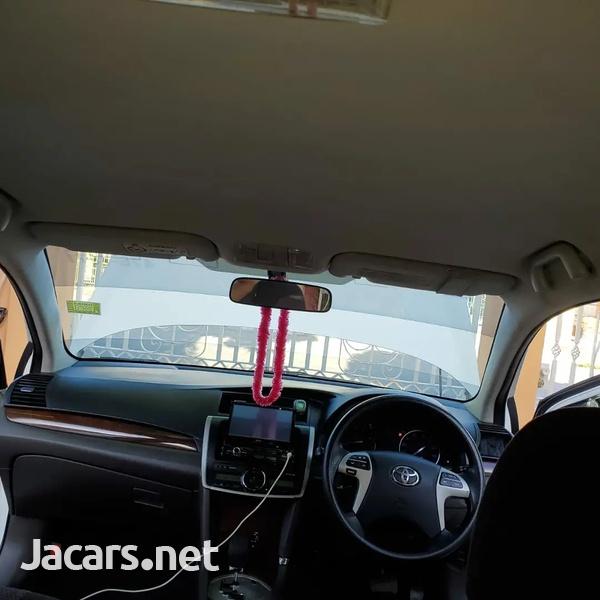 Toyota Allion 1,8L 2013-2