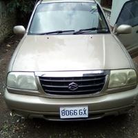 Suzuki Grand Vitara 2,0L 2003