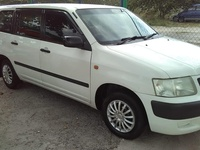 Toyota Succeed 2,0L 2013