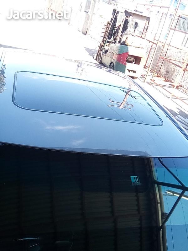 Toyota Mark X 2,5L 2011-2