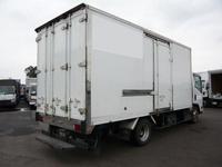 2012 Isuzu Elf Truck