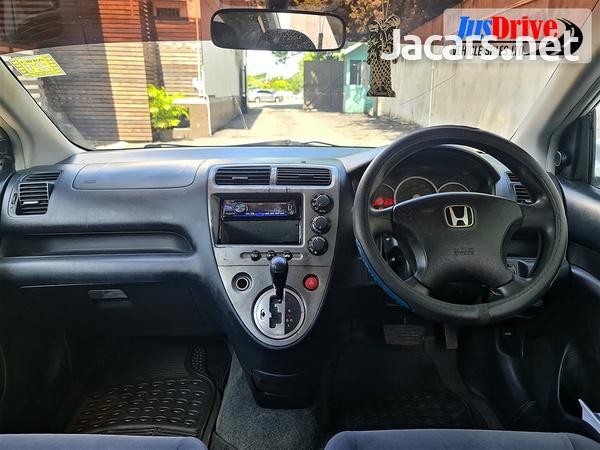 Honda Civic 1,6L 2003-9