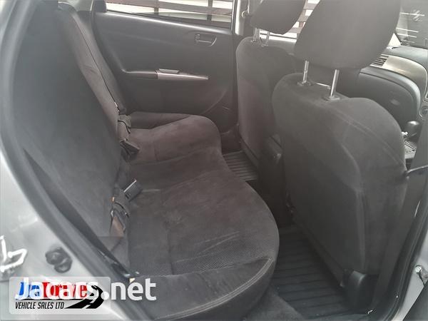 Subaru Impreza 1,5L 2010-7