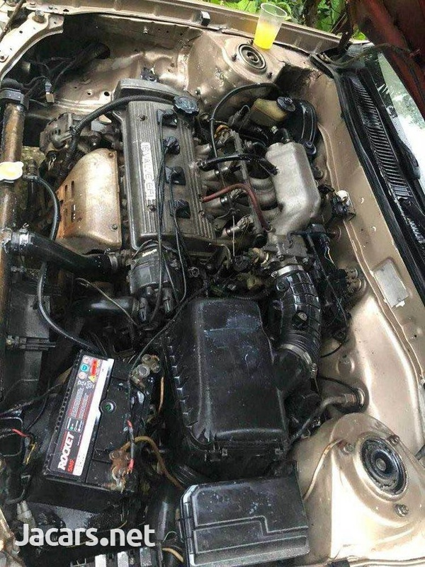 Toyota Corolla 1,4L 1995-5