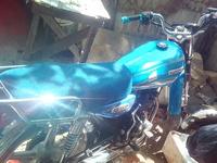 150 Champion Motorcycle