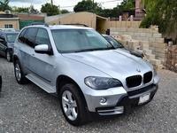 BMW X5 3,0L 2008