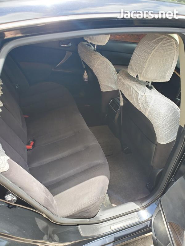 Nissan Teana 2,4L 2013-5