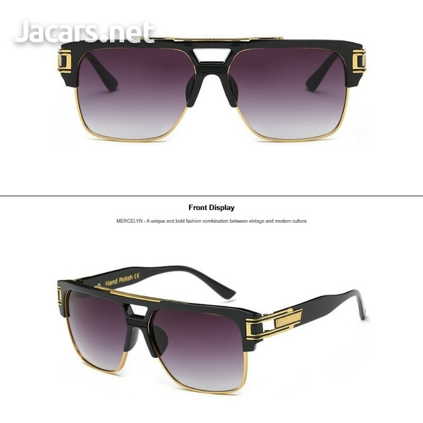 Classic Luxury Men Shades-3