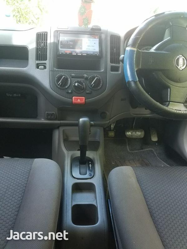 Nissan AD Wagon 1,4L 2012-6