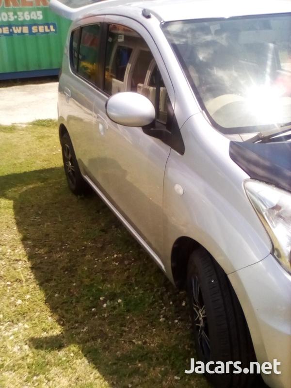 Suzuki Alto 1,0L 2012-5