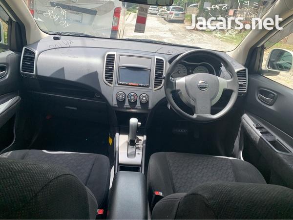 Nissan Wingroad 1,5L 2016-4