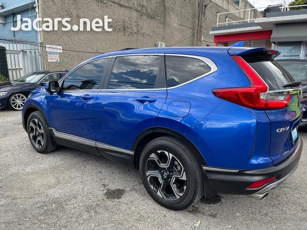 Honda CR-V 2,5L 2018-3