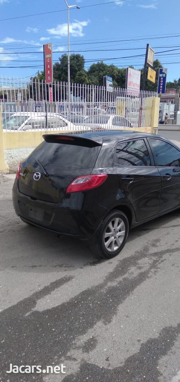 Mazda Demio 1,3L 2009-4