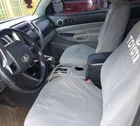 Toyota Tacoma 4,0L 2012