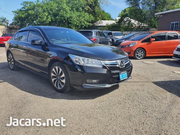 Honda Accord 2,0L 2014-8