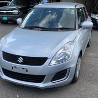 Suzuki Swift 1,5L 2014