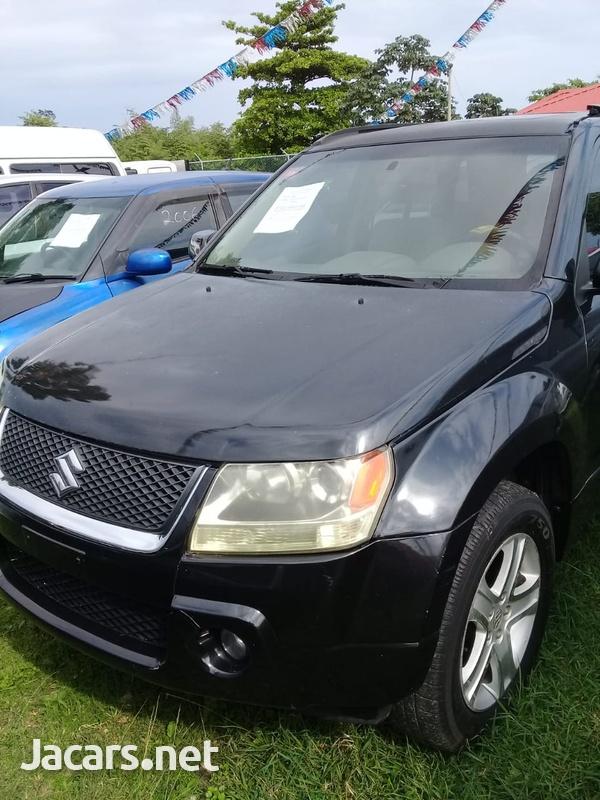Suzuki Grand Vitara 2,0L 2006-1