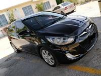 Hyundai Accent 1,6L 2013