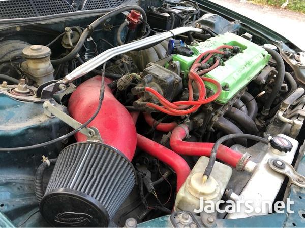 Honda Civic 1,8L 1999-2