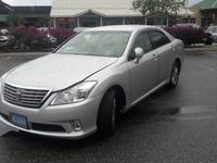 Toyota Crown 1,8L 2012