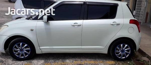 Suzuki Swift 1,5L 2005-5