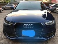 Audi A4 1,8L 2015