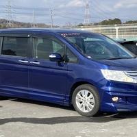 Honda Step wagon Spada 2,0L 2012